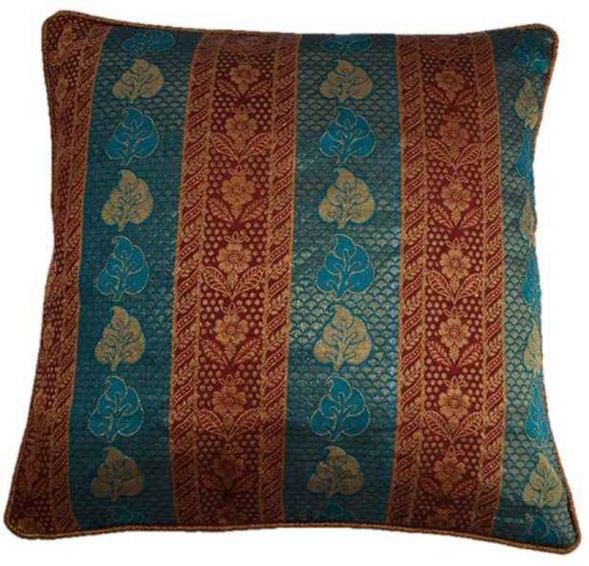 Khpl Embroidered Cushions Cover