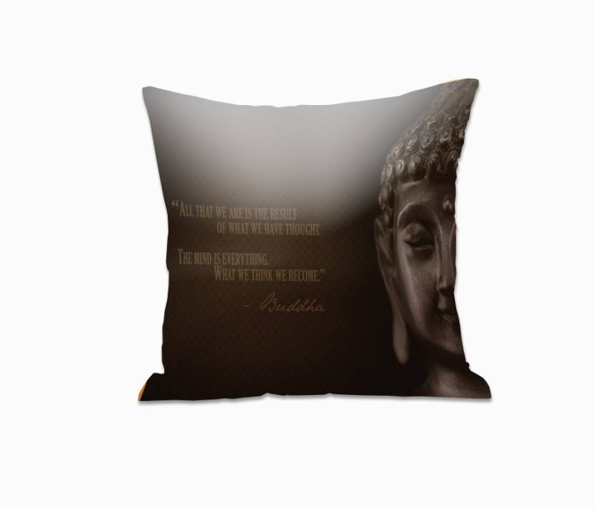 Elvish Printed Cushions Cover