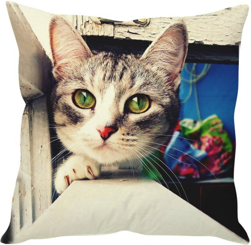 StyBuzz Animal Cushions Cover