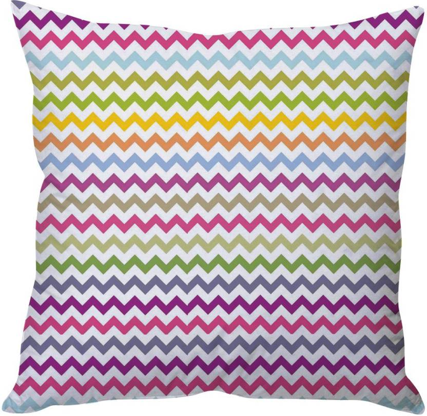 Sephora Abstract Cushions Cover