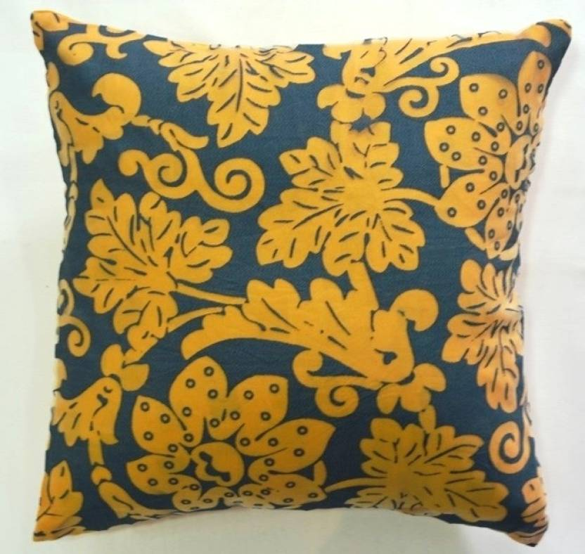 Jeel Damask Cushions Cover