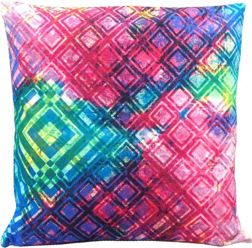 Richa Abstract Cushions Cover