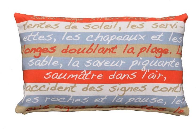 Avira Home Plain Cushions Cover