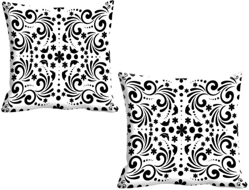 IndiWeaves Printed Cushions Cover