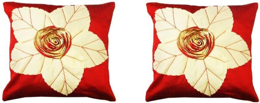 EtsiBitsi Floral Cushions Cover
