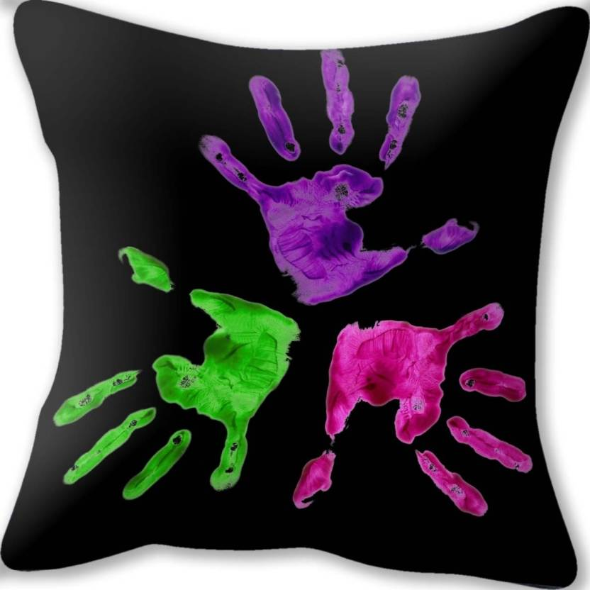 Conure Geometric Cushions Cover