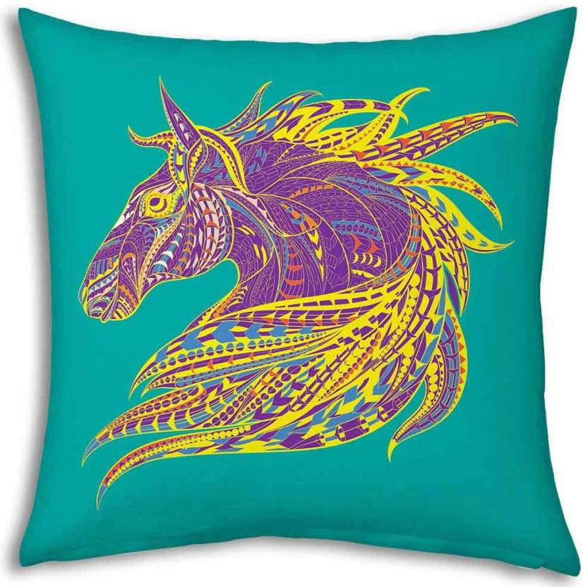 Jaipur Raga Animal Cushions Cover