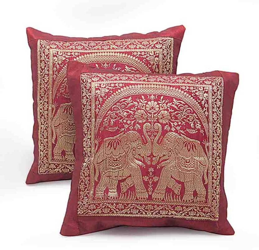 Shree Sai Animal Cushions Cover