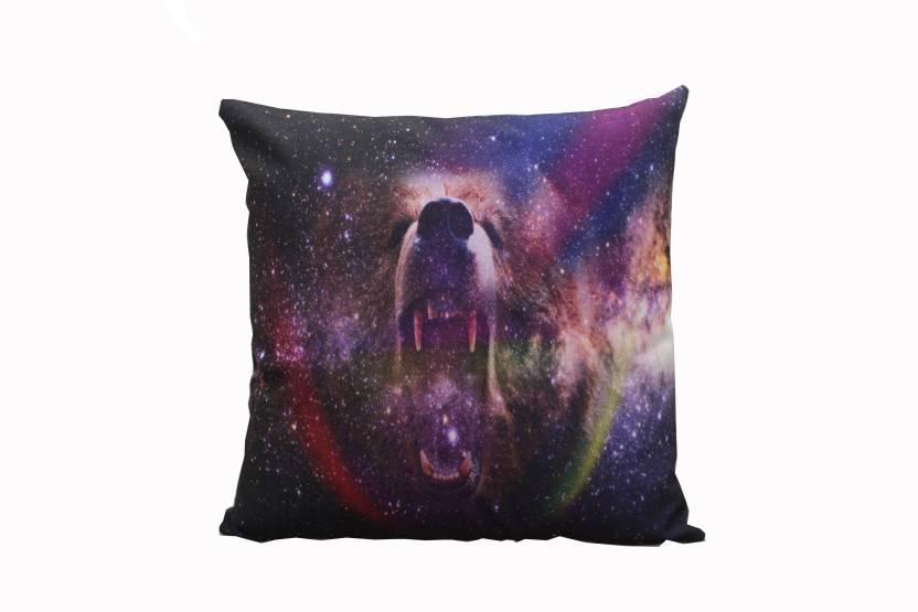 Adishma Animal Cushions Cover