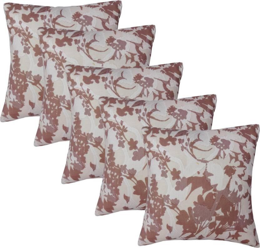 Kairan Jaipur Abstract Cushions Cover