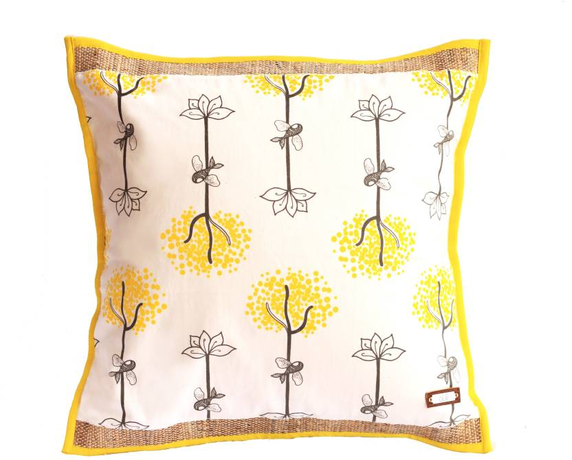 Olie Floral Cushions Cover
