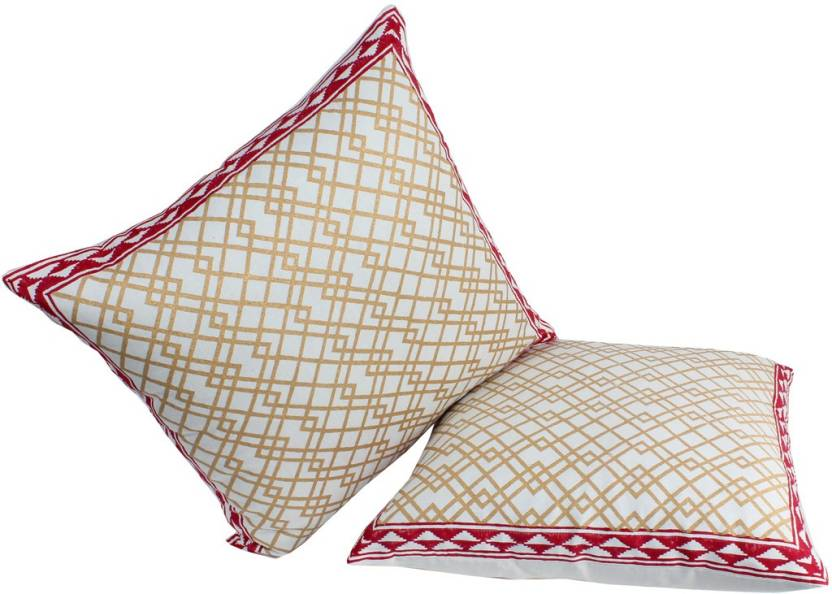 ARRA Abstract Cushions Cover