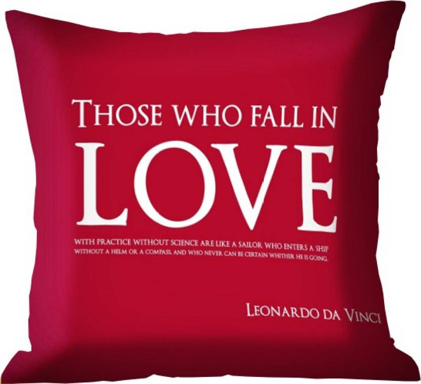 Lycans Printed Cushions Cover