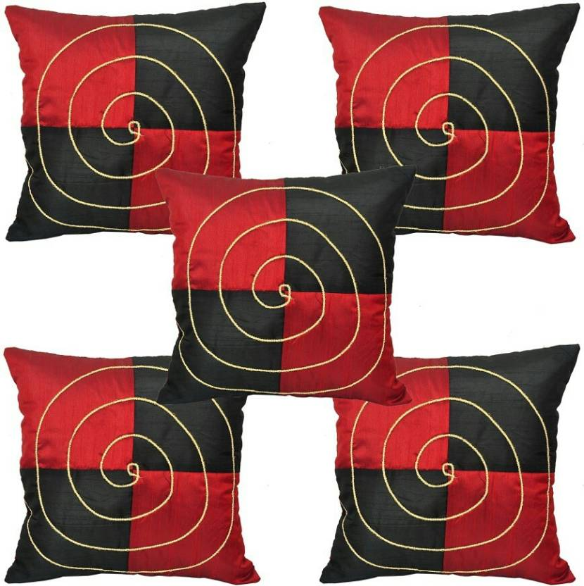 Shine Villa Abstract Cushions Cover