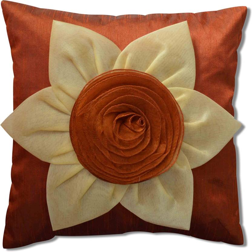 HouseAttire Floral Cushions Cover
