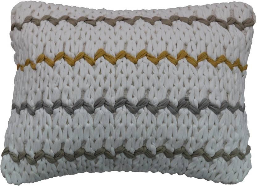 Warpbiz Plain Cushions Cover