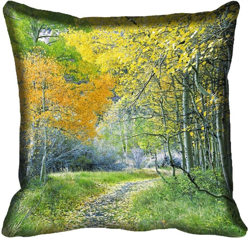 Riya Collections Abstract Cushions Cover