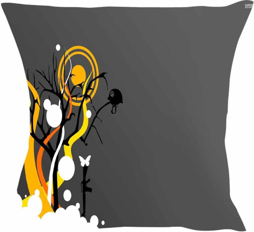 Dealsunshine Abstract Cushions Cover