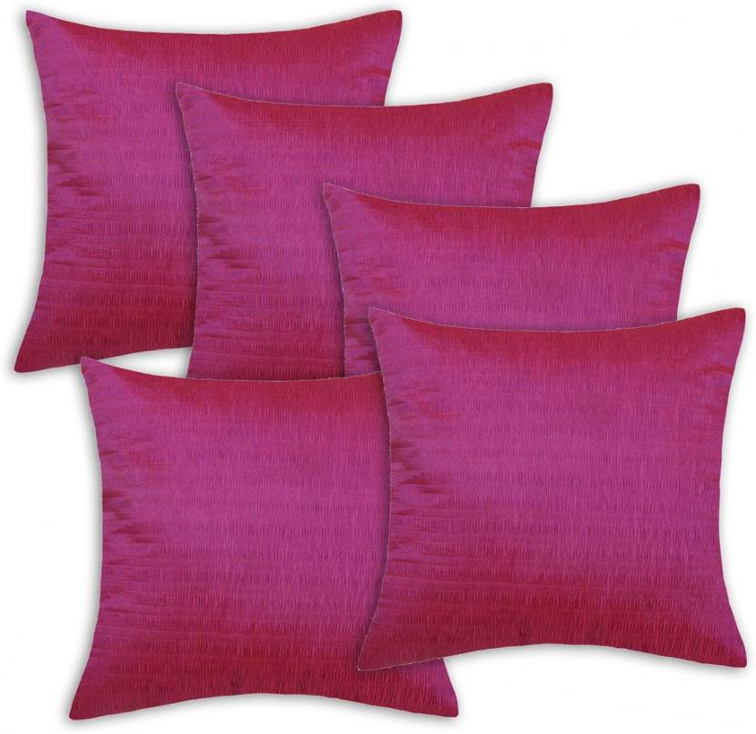 JEEL Plain Cushions Cover