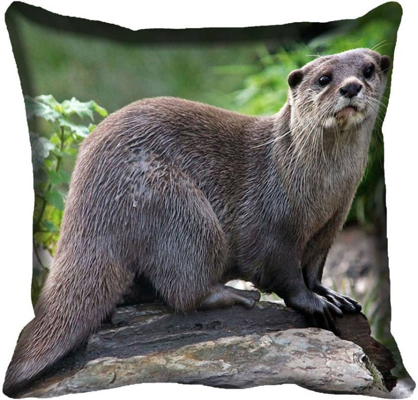 meSleep Animal Cushions Cover