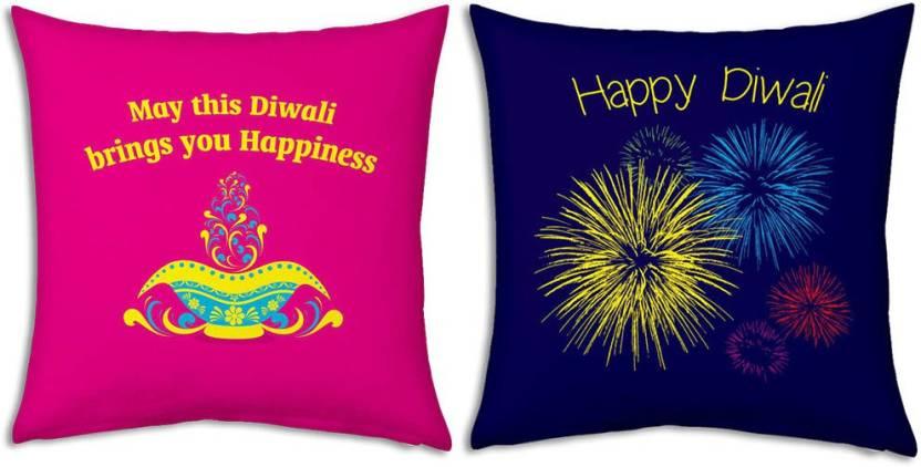 Jaipurraga Geometric Cushions Cover