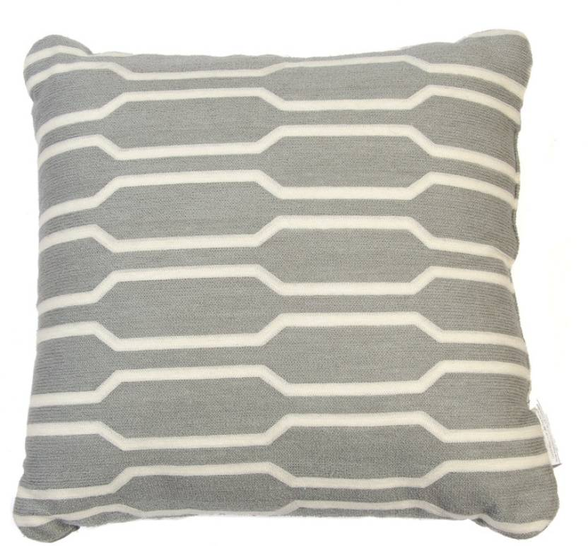 De Home Geometric Cushions Cover