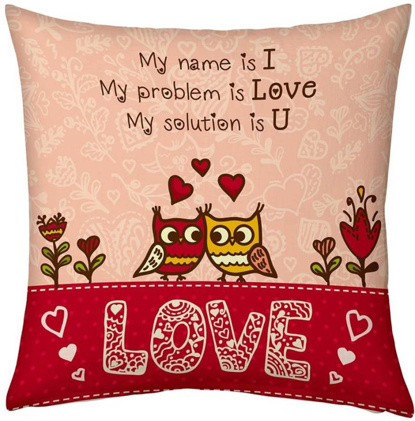 Jaipurraga Printed Cushions Cover