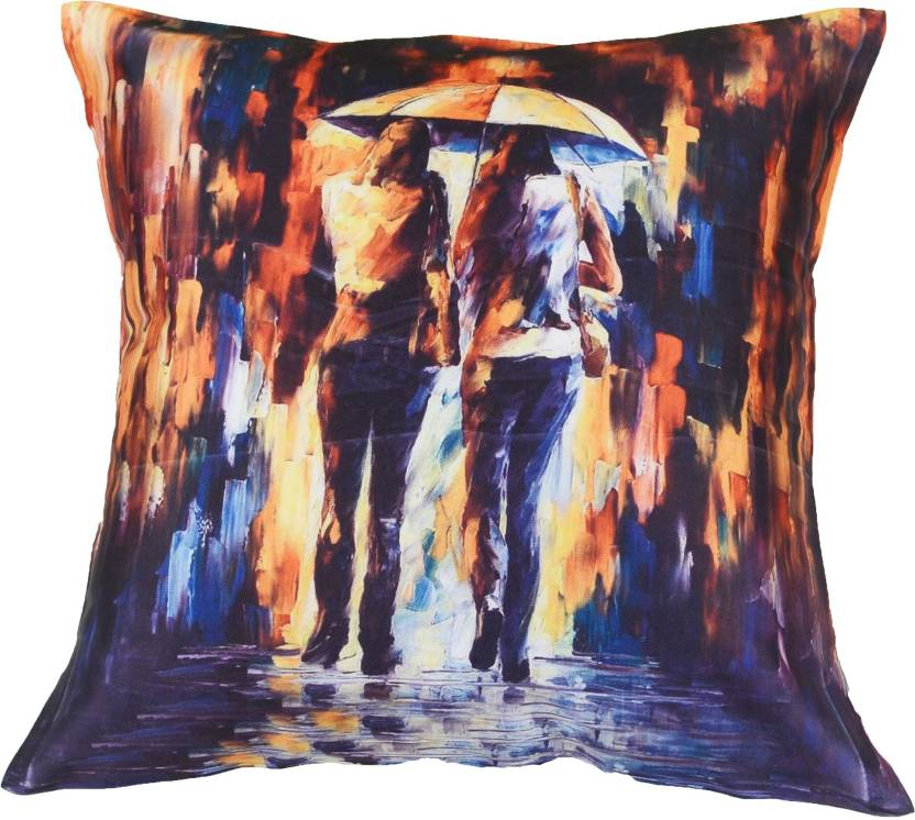 SRC Printed Cushions Cover