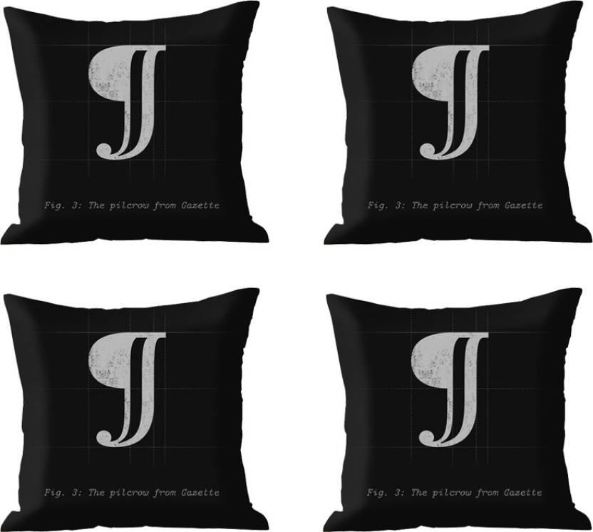 Elvish Printed Cushions Cover