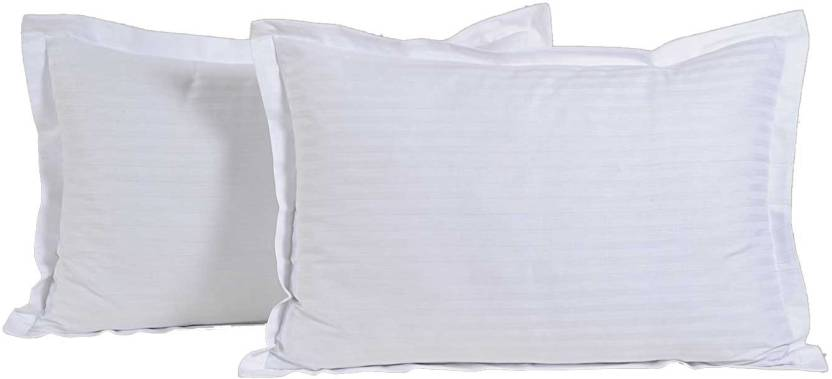BELIVE-ME Damask Pillows Cover