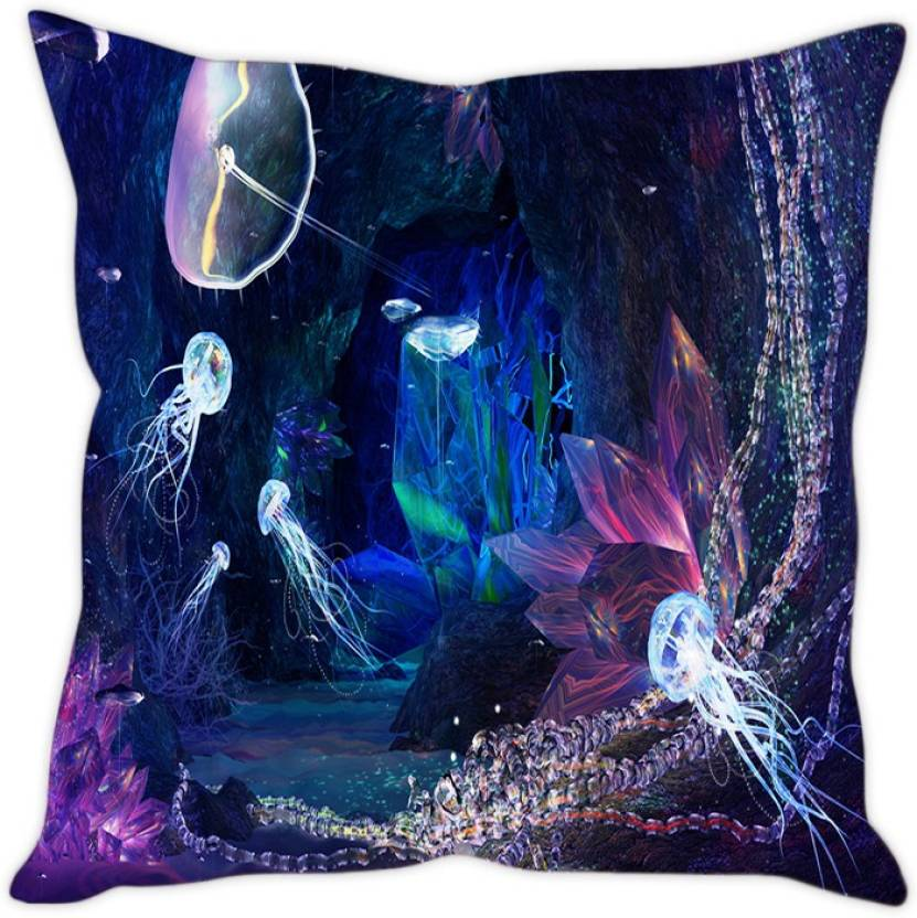 Sleepnature's Abstract Cushions Cover