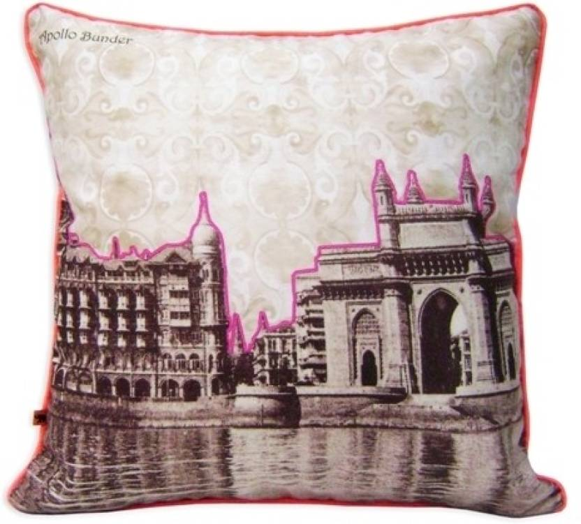 The Bombay Store Abstract Cushions Cover