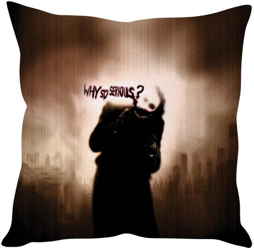 StyBuzz Cartoon Cushions Cover