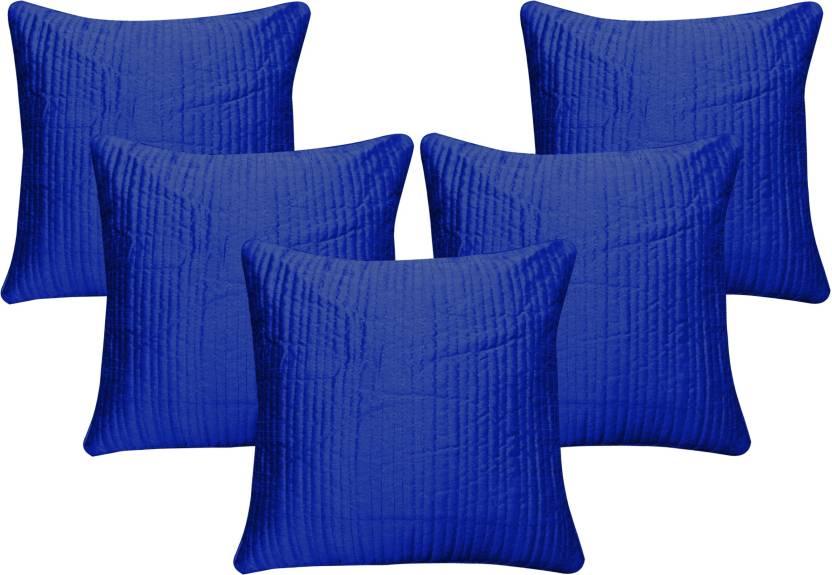 Decor Bazaar Striped Cushions Cover