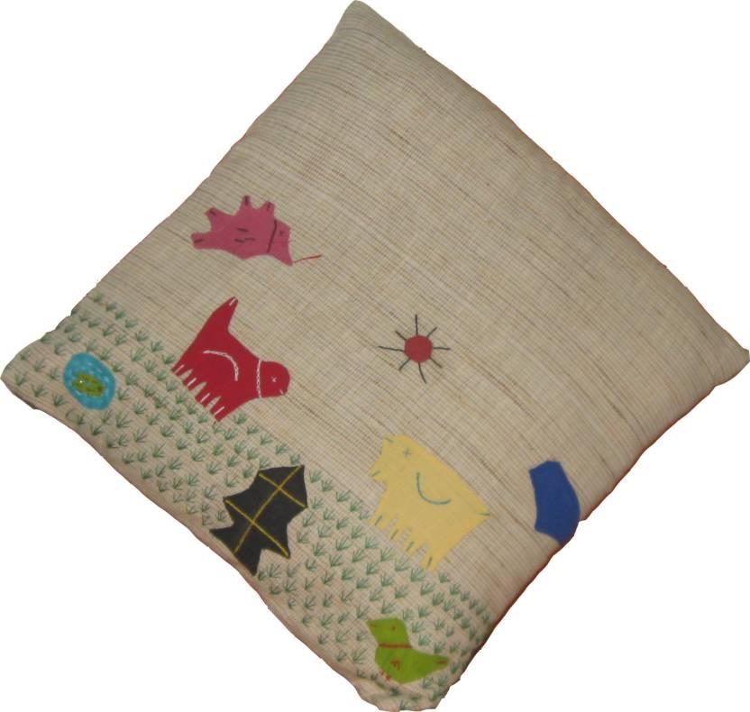 Kamla Mahila Animal Cushions Cover