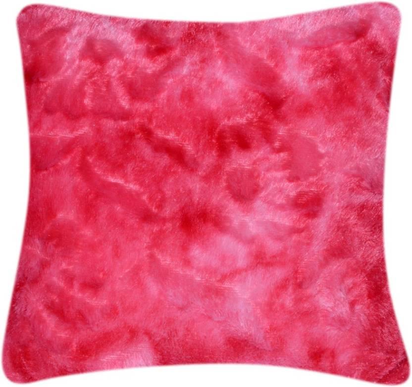Paisa Worth Plain Cushions Cover