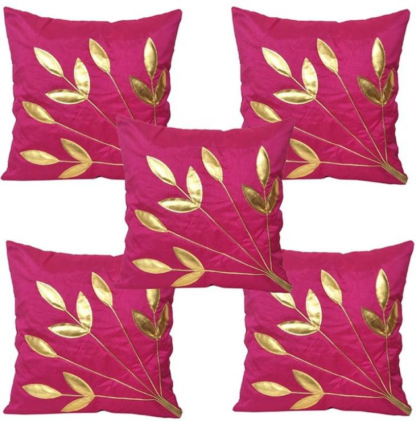 Creative Homes Floral Cushions Cover