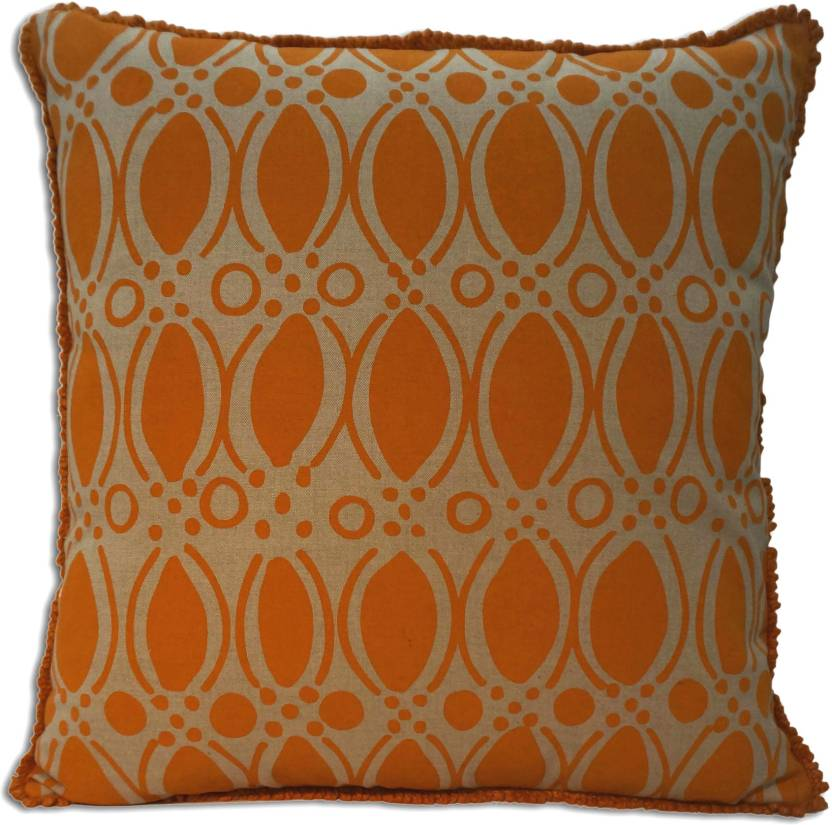 Eclectic Abstract Cushions Cover