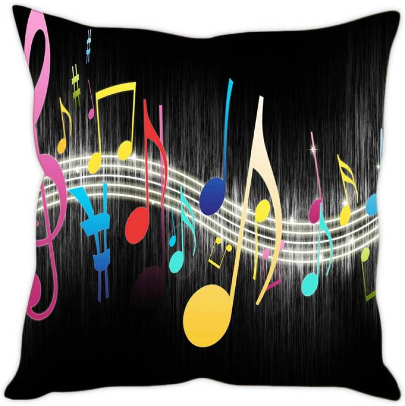Sleep Nature's Abstract Cushions Cover