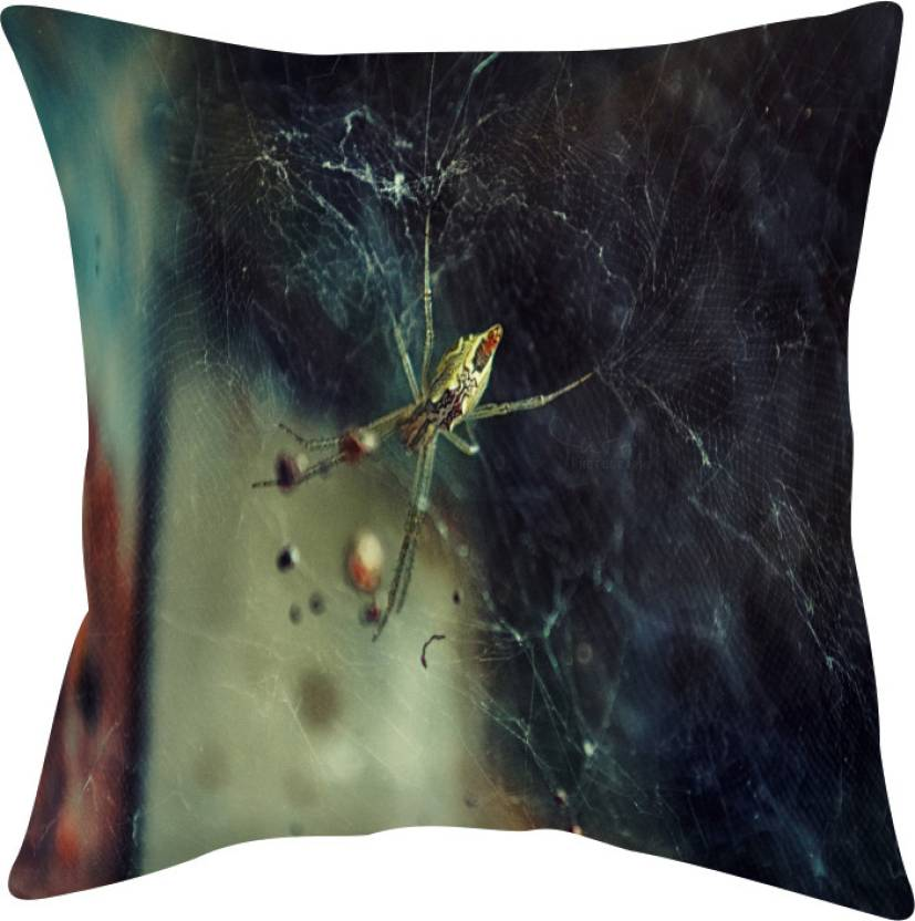 Shopkeeda Printed Cushions Cover