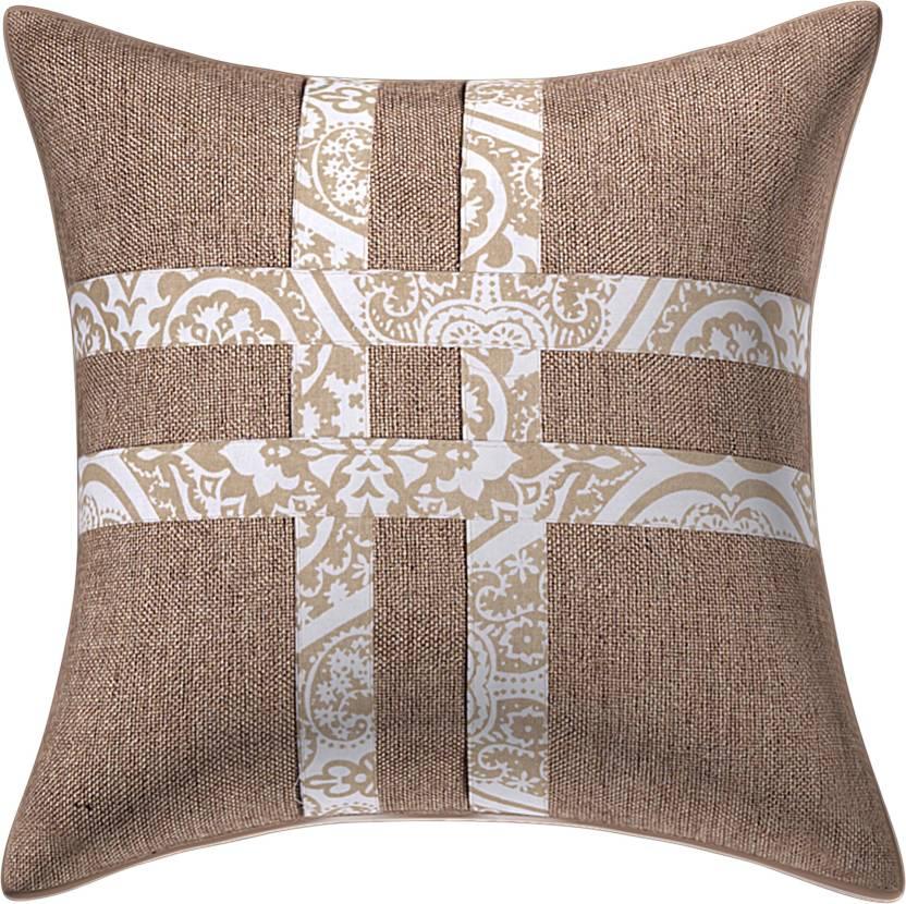 Antaragya Plain Cushions Cover