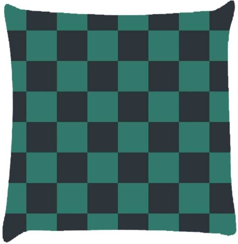 Snoogg Abstract Cushions Cover