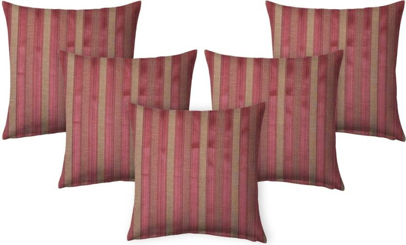 Suam Striped Cushions Cover