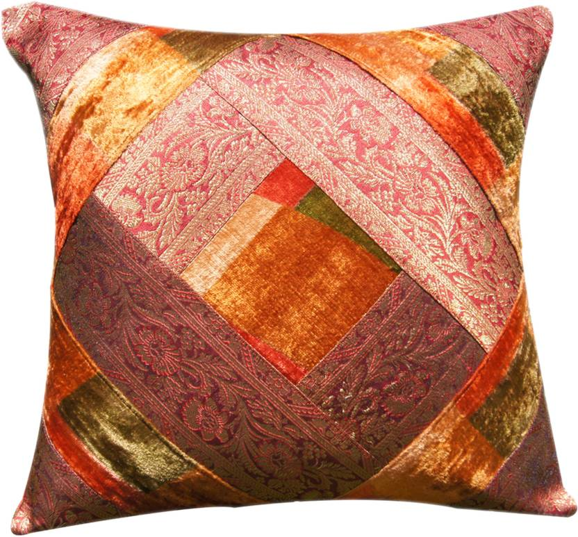 Advanta 'Home' Floral Cushions Cover