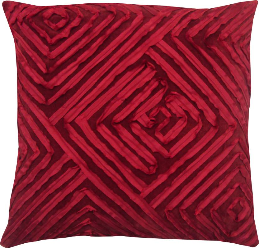 Vibhana Embroidered Cushions Cover