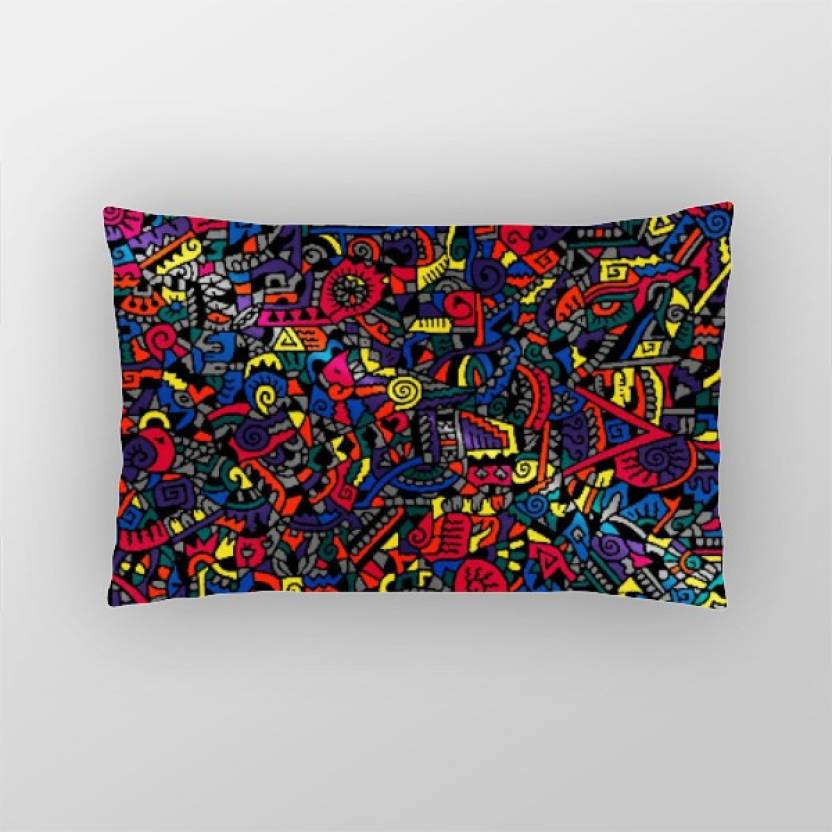 Merchbay Embroidered Pillows Cover