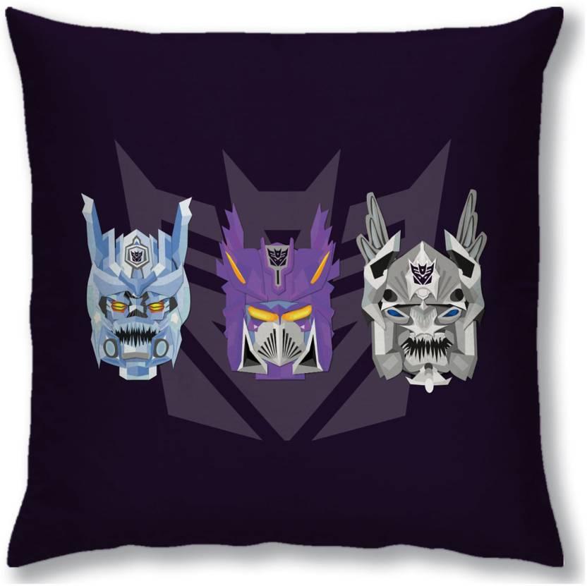 Right Cartoon Cushions Cover