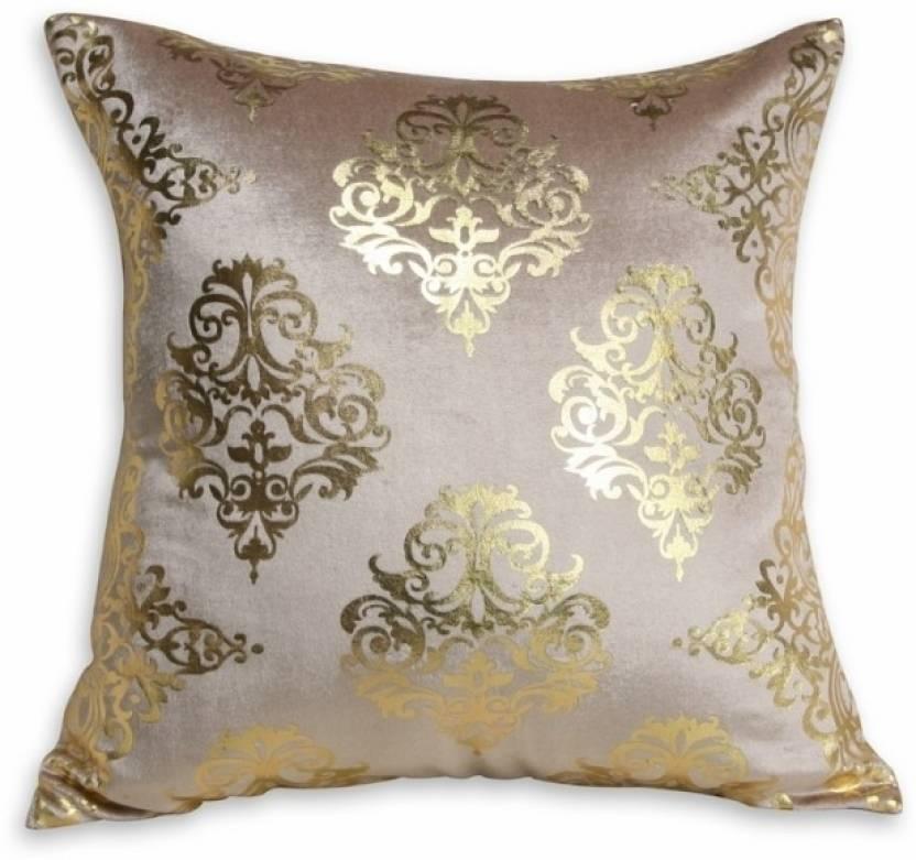 SEJ by Nisha Gupta Abstract Cushions Cover Buy SEJ by Nisha
