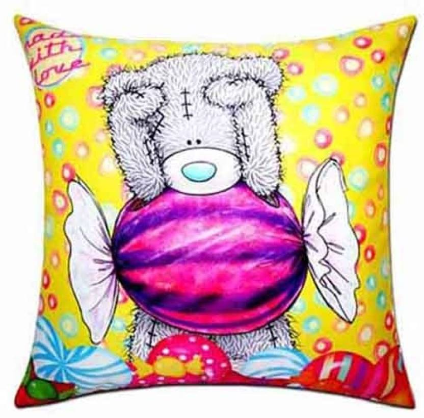Me to You Abstract Cushions Cover
