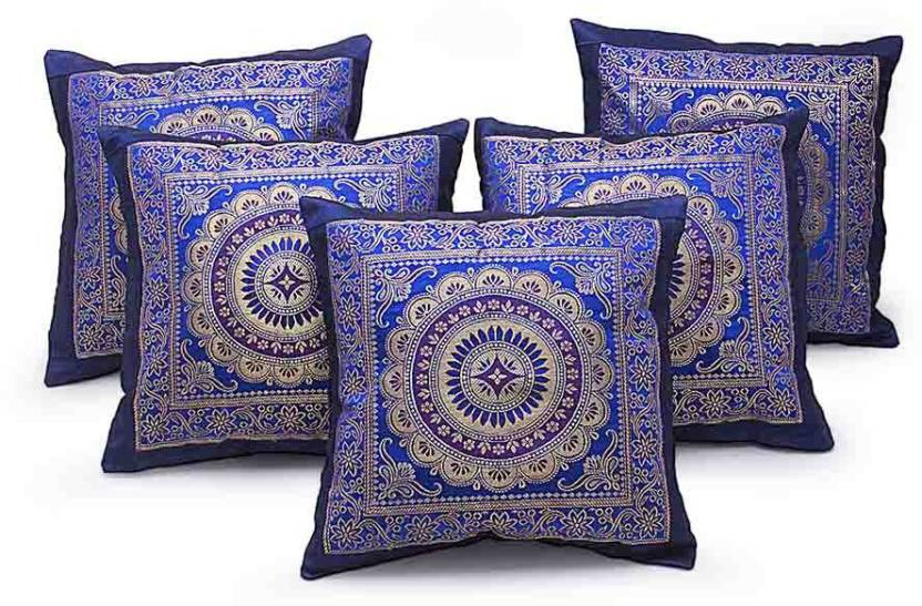 United Colors of Benetton Damask Cushions Cover